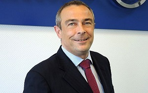 Генеральный директор Росгосстрах