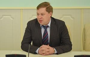 Генеральный директор Агрокомплекс