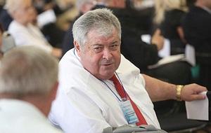 Генеральный директор ООО «Транспортно-коммерческая фирма «Кама-Тракс»