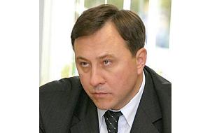 Заместитель председателя движения «Боевое братство»