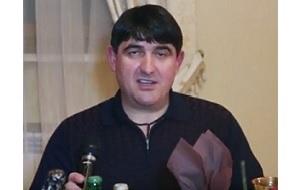 Председатель совета директоров компании «Юг-нефть», Известный чеченский бизнесмен