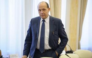Министр строительства и развития инфраструктуры Свердловской области