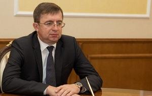 Исполнительный директор по обеспечению качества и надежности Роскосмоса
