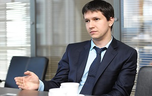 Генеральный директор «Открытие Капитал» Открытие Холдинг