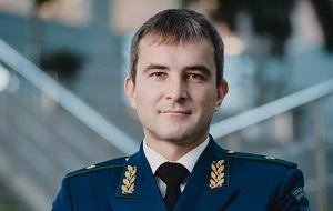Первый заместитель министра экологии и природопользования Московской области