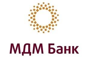 Крупный российский коммерческий банк, существовавший 16 лет в 1993—2009 годах. В августе 2009 года МДМ-Банк был ликвидирован в связи со слиянием его с УРСА Банком, в результате чего УРСА Банк был переименован в МДМ банк (без дефиса). Был зарегистрирован в Новосибирске; головные офисы Европейского, Уральского и Сибирского территориального банков расположены в Москве, Екатеринбурге и Новосибирске соответственно. Являлся участником ССВ под номером 17