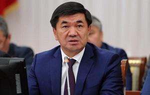 Киргизский государственный деятель, премьер-министр Киргизской Республики (с 2018 года по настоящее время), председатель Социального фонда КР (2010—2016), первый вице-премьер-министр КР (2016—2017), советник Президента КР (2017), Руководитель Аппарата Президента КР (2018)