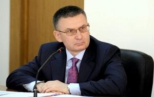 Бывший заместитель главы администрации Нижнего Новгорода