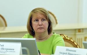 Руководитель службы внутреннего аудита и контроля компании «Роснефть»