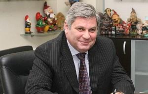 Генеральный директор СПАО «РЕСО-Гарантия»
