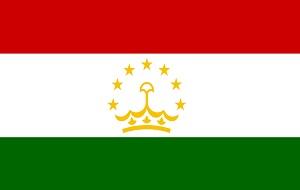 Государство в Центральной Азии, бывшая Таджикская Советская Социалистическая Республика в составе СССР.
