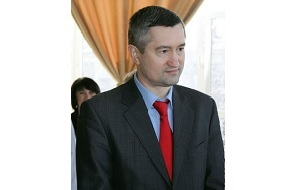 Представитель администрации президента РФ