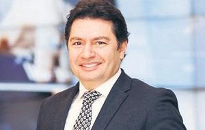 Заместитель председателя турецкого госбанка Halkbank