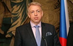 Бывший министр внутренних дел Чехии