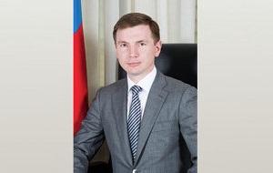 Экс-заместитель руководителя Министерство строительства и жилищно-коммунального хозяйства