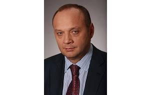 Российский спортивный и общественный деятель, бизнесмен. Вице-президент Европейского союза тхэквондо (ETU)