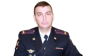Бывший Заместитель начальника УГИБДД ГУ МВД России по Свердловской области