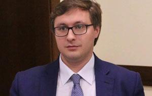 Аватков Владимир Алексеевич - Персона РФ