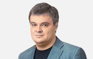 Основатель и совладелец ГК «Агама»