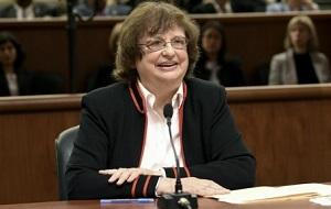 Генеральный прокурор штата Нью-Йорк