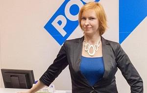 Руководитель отдела продвижения технологии Блокчейн Партии Роста, супруга генерального директора компании «Санрайз»