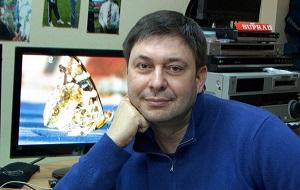 Глава информационного агентства «РИА Новости Украина»