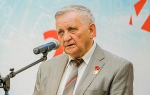 Основатель НИИ «Масштаб», Профессор
