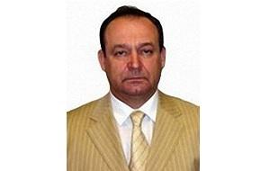 Деятель российских спецслужб, заместитель директора ФСБ России (2001—2004), генерал-полковник в отставке