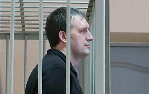 Экс-прокурор Свердловский областной, бизнесмена