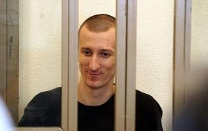 Украинский анархист, антифашист, левый общественный активист. Арестован 16 мая 2014 года Федеральной службой безопасности Российской Федерации по обвинению в терроризме