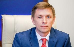 Министр цифрового развития, связи и массовых коммуникаций Российской Федерации