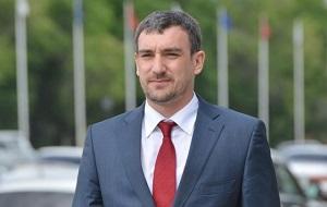 Временно исполняющим обязанности губернатора Амурской области