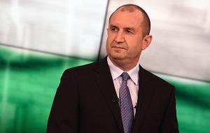 Болгарский военный и политический деятель, 5-й Президент Болгарии (с 22 января 2017 года); командующий ВВС Болгарии (2014—2016), генерал-майор