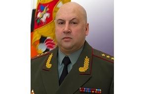 Российский военачальник, Главнокомандующий Воздушно-космическими силами России с 31 октября 2017 года, Герой Российской Федерации (2017), генерал-полковник (2013)