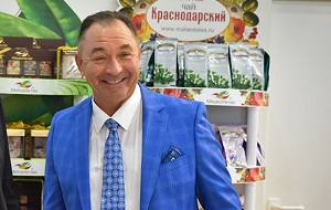 Владелец «Мацестинская чайная фабрика»
