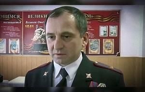 Экс-начальника центра по противодействию экстремизму (ЦПЭ) МВД Ингушетии