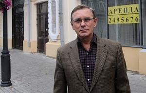 Казанский бизнесмен, коллекционер