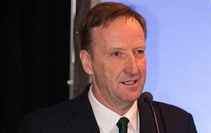 Генеральный директор Секретной разведывательной службы Великобритании (MI-6) с ноября 2014 года, сменил в этой должности сэра Джона Сойерса