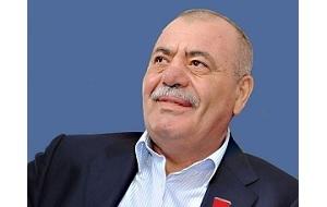 Армянский военный деятель, генерал-лейтенант (2000)