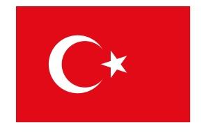 Государство, расположенное главным образом в Юго-Западной Азии и частично (около 3 % территории, 20 % населения) — в Южной Европе (Восточная Фракия). Население — 79,4 млн чел. (2016 год), площадь территории — 783 562 км² (занимает 18-е место в мире по численности населения и 36-е по территории). Государственный язык — турецкий