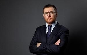 Независимый директор Владимир Погребенко