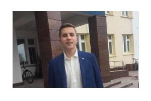 Студент 3 курса юридического факультета Чувашского государственного университета имени И.Н. Ульянова.