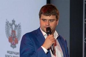 Российский предприниматель, основатель холдинга Liberty Group