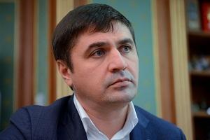 Российский бизнесмен и топ-менеджер.