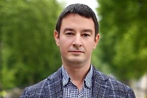 Андрей Инсаров - Основатель, генеральный директор компании Intis Telecom