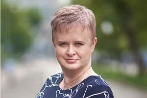 Инга Шармина - биография и карьера в сфере IT