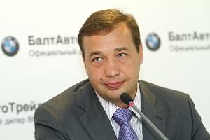 Петр Тиньгаев - Индивидуальный предприниматель, учредитель ООО «БалтАвтоТрейд»