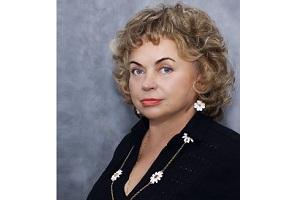 Татьяна Ильина - Основатель компаний «Инженер-центр», «Контроль-ИТ», «ИТИС».