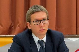 Александр Закускин - Глава Мещанского муниципального округа г. Москвы.