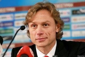 Валерий Карпин Советский и российский футболист, тренер, журналист, заслуженный мастер спорта России.
